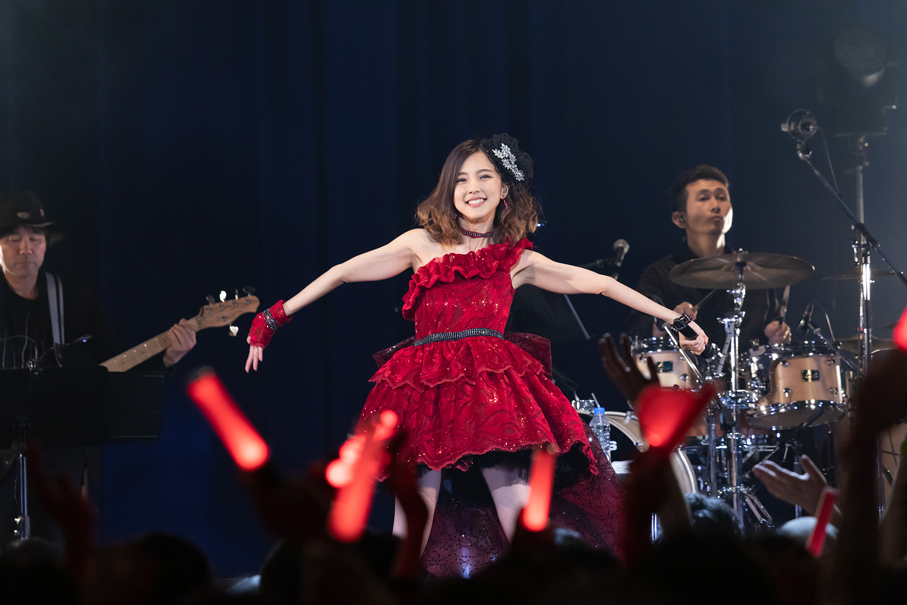 Erina Mano 10th Anniversary Live