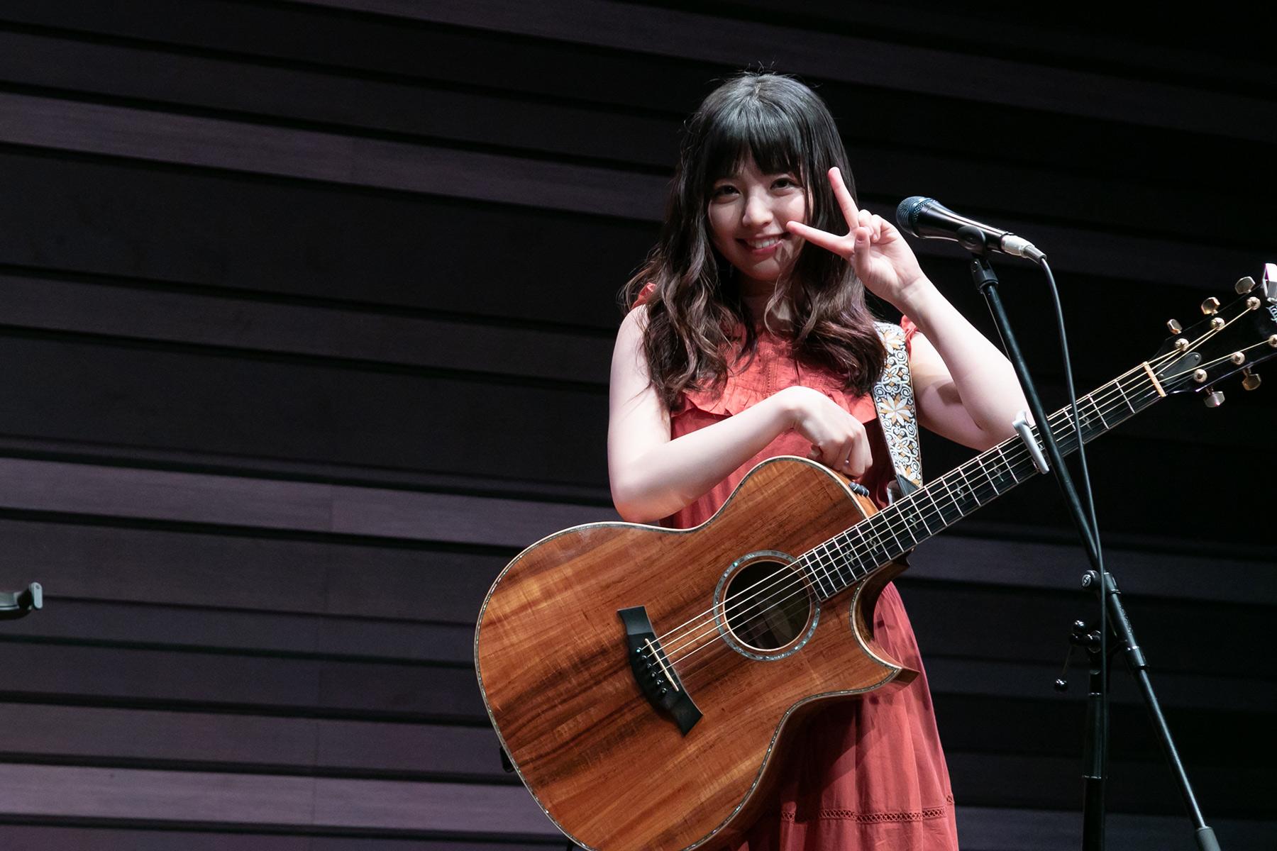 Maaya Takeda