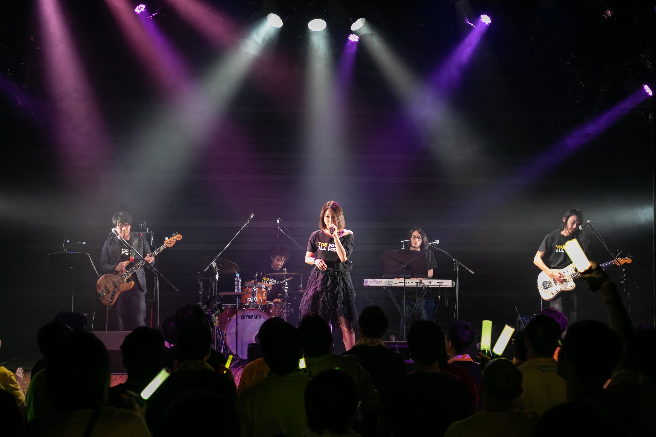 吉川友ときっかバンド