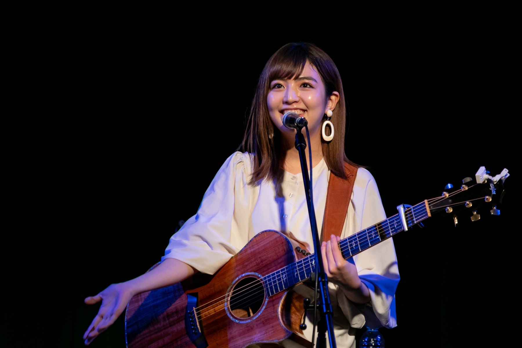 "Maaya Takeda's new song is ""Mosquito"""