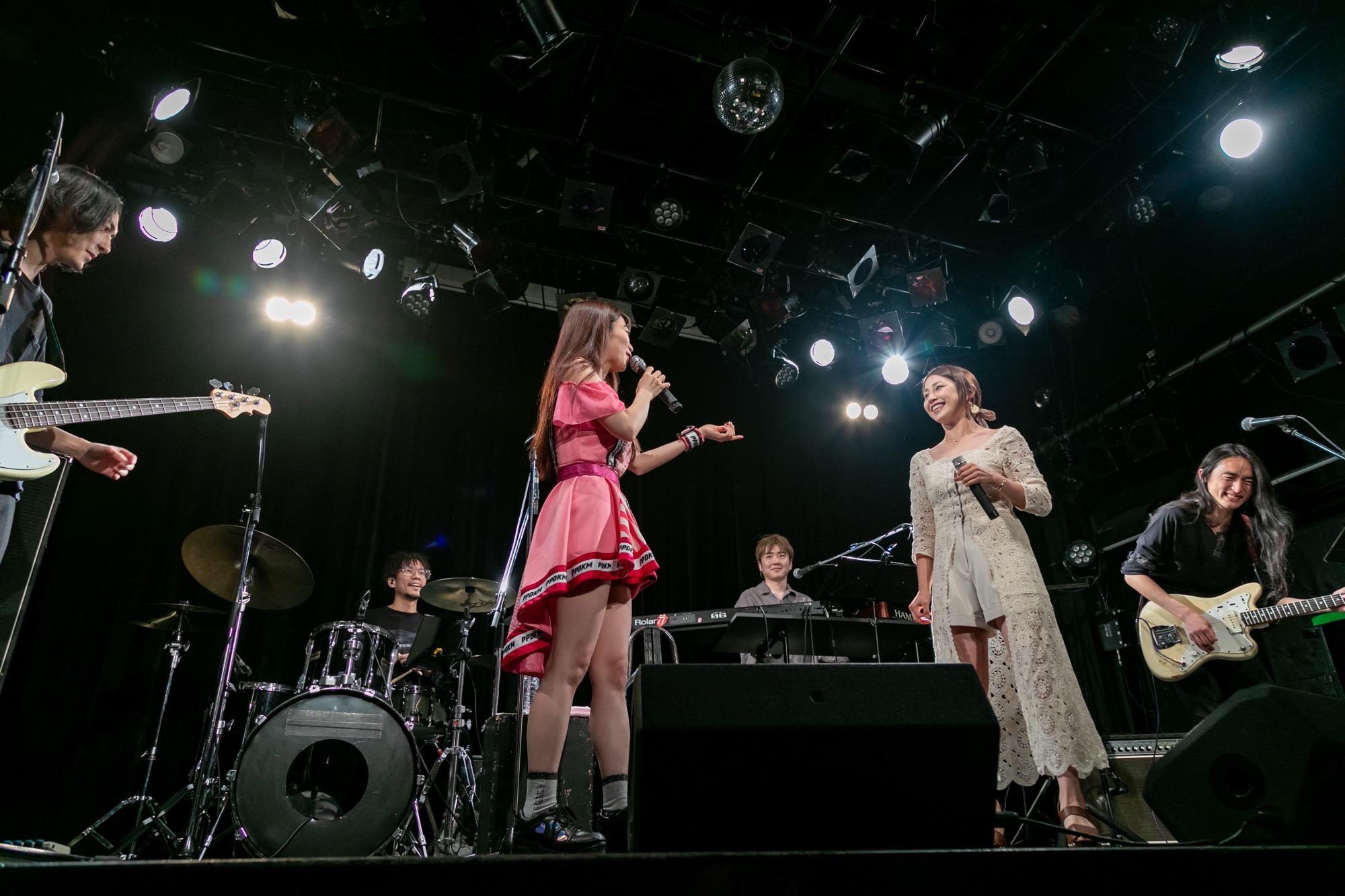 You Kikkawa LIVE -Spring Voice-