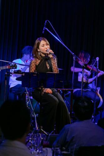 2019.08 吉川友ディナーショー